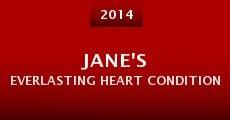 Jane's Everlasting Heart Condition (2014) stream
