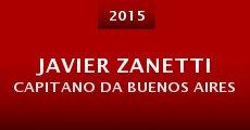 Película Javier Zanetti capitano da Buenos Aires
