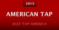 Película Jazz Tap America