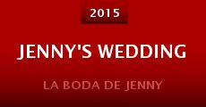 Película Jenny's Wedding
