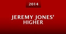 Película Jeremy Jones' Higher