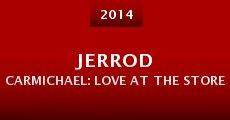 Jerrod Carmichael: Love at the Store (2014) stream