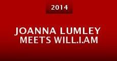 Joanna Lumley Meets Will.I.Am (2014)