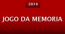 Jogo da Memoria (2014) stream