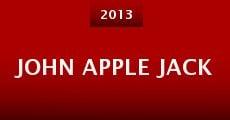 Película John Apple Jack