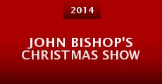 Película John Bishop's Christmas Show