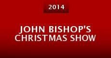 Película John Bishop's Christmas Show