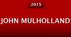 Película John Mulholland