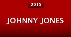 Película Johnny Jones (Filming)