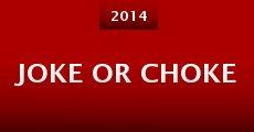Película Joke or Choke