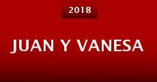 Película Juan y Vanesa