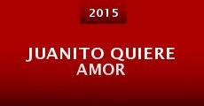 Película Juanito quiere amor