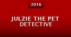 Película Julzie the Pet Detective