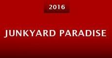 Película Junkyard Paradise