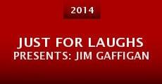 Just for Laughs Presents: Jim Gaffigan (2014)