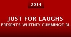 Just for Laughs Presents: Whitney Cummings' Bleep Show (2014)