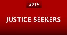 Película Justice Seekers