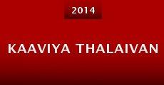 Película Kaaviya Thalaivan