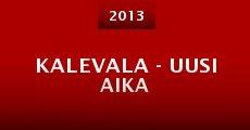 Película Kalevala - Uusi aika