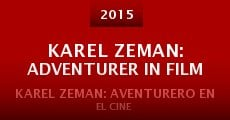 Película Karel Zeman: Adventurer in Film