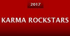 Película Karma Rockstars