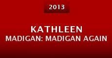 Película Kathleen Madigan: Madigan Again