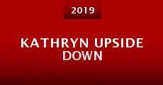 Película Kathryn Upside Down