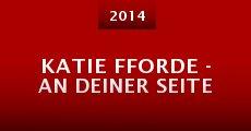Katie Fforde - An deiner Seite (2014)