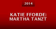 Película Katie Fforde: Martha tanzt