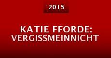 Película Katie Fforde: Vergissmeinnicht