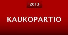 Película Kaukopartio