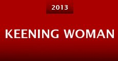 Película Keening Woman