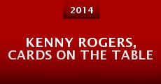 Kenny Rogers, Cards on the Table (2014)