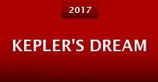 Película Kepler's Dream