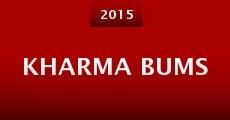 Kharma Bums (2014) stream