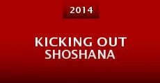 Kicking Out Shoshana