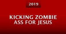 Película Kicking Zombie Ass for Jesus