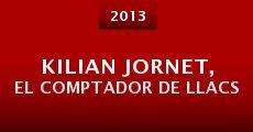 Película Kilian Jornet, el comptador de llacs