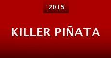 Película Killer Piñata