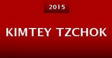 Película Kimtey Tzchok