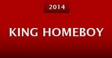 King Homeboy (2014) stream