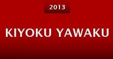 Película Kiyoku yawaku