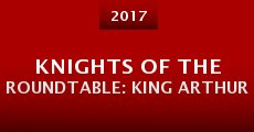 Knights of the Roundtable: King Arthur (2016) stream
