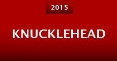 Película Knucklehead