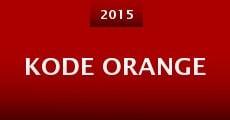 Kode Orange