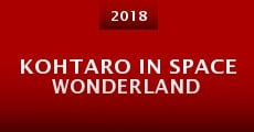 Película Kohtaro in Space Wonderland