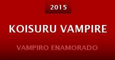 Película Koisuru Vampire