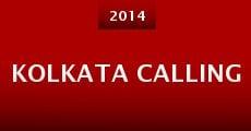 Película Kolkata Calling