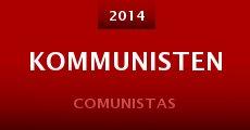 Película Kommunisten