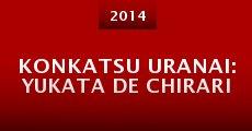 Película Konkatsu uranai: Yukata de chirari